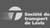 Le site de la Société de transports de Lévis